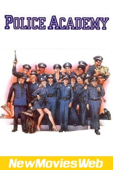 Police Academy-Poster new scary movies