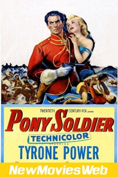 Pony Soldier-Poster new movies on netflix