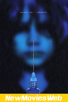 Porcupine Tree Anesthetize-Poster new action movies