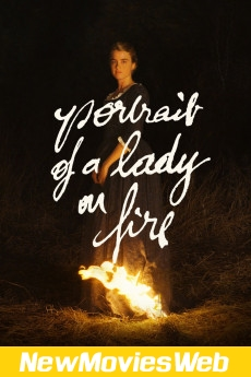 Portrait of a Lady on Fire-Poster new movies to stream