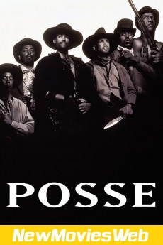 Posse-Poster good new movies