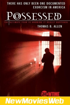 Possessed-Poster new movies coming out