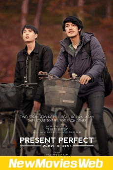 Present Perfect-Poster new movies coming out