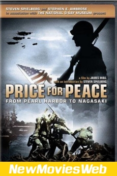 Price for Peace-Poster new movies to rent