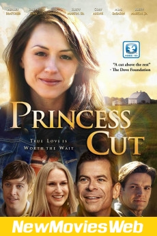 Princess Cut-Poster new release movies 2021