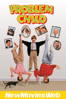 Problem Child-Poster new movies