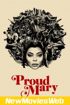 Proud Mary-Poster new movies 2021