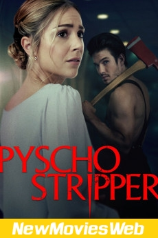 Psycho Stripper-Poster new movies out