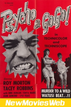 Psycho a Go Go-Poster new movies in theaters
