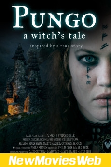 Pungo A Witch's Tale-Poster new movies out
