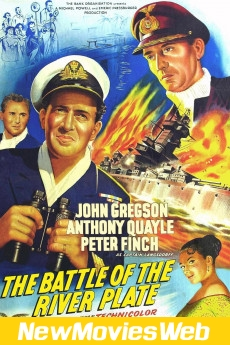 Pursuit of the Graf Spee-Poster new movies to rent