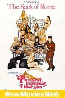 Pussycat, Pussycat, I Love You-Poster new movies online