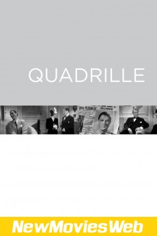 Quadrille-Poster new movies to stream