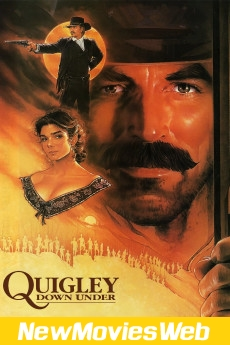 Quigley Down Under-Poster new release movies