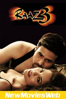 Raaz 3 The Third Dimension-Poster new release movies