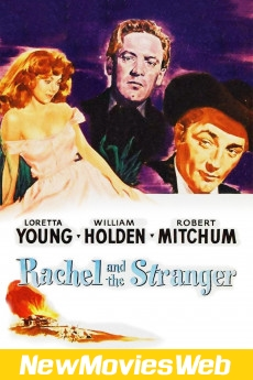 Rachel and the Stranger-Poster new movies out