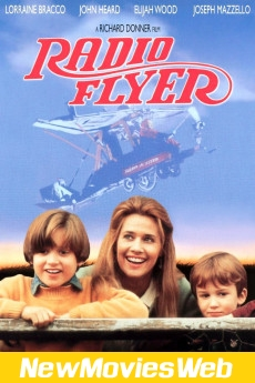 Radio Flyer-Poster new hollywood movies