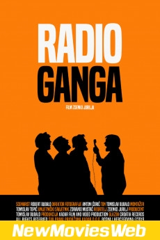 Radio Ganga-Poster new movies coming out
