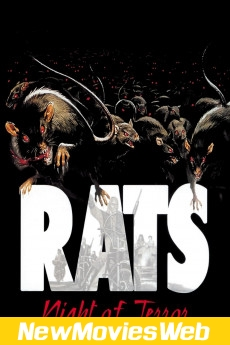 Rats Night of Terror-Poster new movies