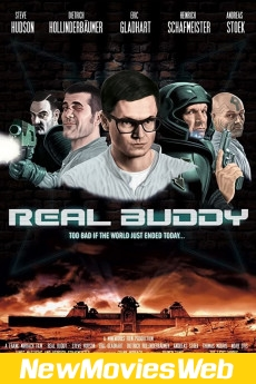 Real Buddy-Poster new hollywood movies 2021