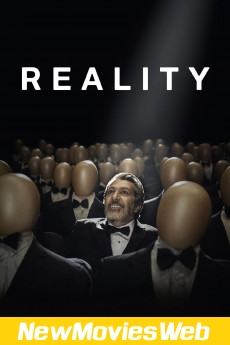 Reality-Poster 2021 new movies
