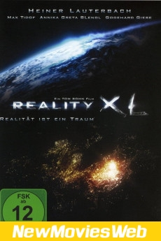 Reality XL-Poster good new movies