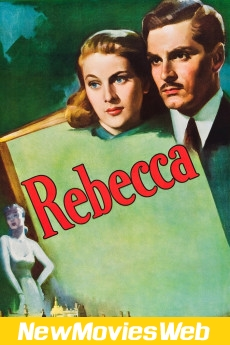 Rebecca-Poster free new movies online