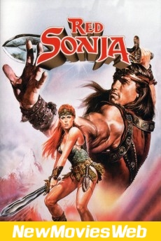 Red Sonja-Poster new action movies