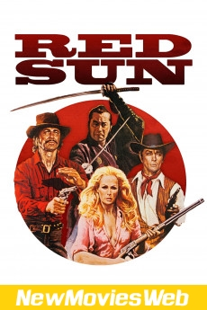 Red Sun-Poster new comedy movies