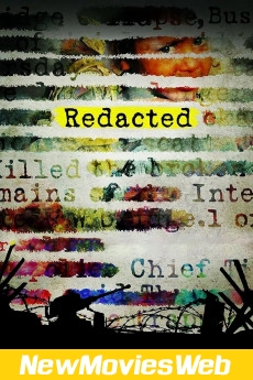 Redacted-Poster new movies out