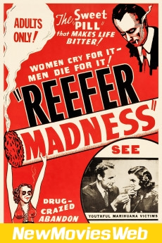 Reefer Madness-Poster new horror movies