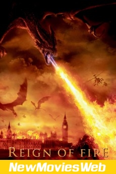 Reign of Fire-Poster new action movies
