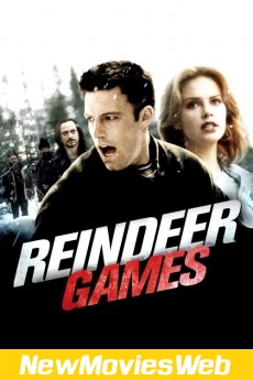 Reindeer Games-Poster new scary movies