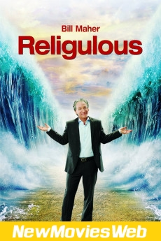Religulous-Poster new movies to stream