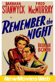 Remember the Night-Poster new horror movies