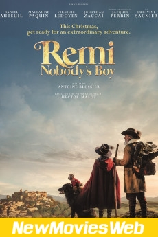 Remi, Nobody's Boy-Poster free new movies online