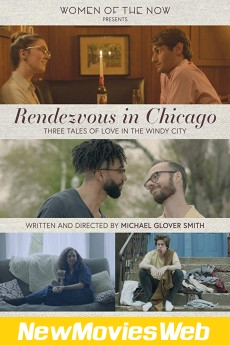 Rendezvous in Chicago-Poster new movies on netflix
