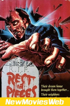 Rest in Pieces-Poster new movies on demand
