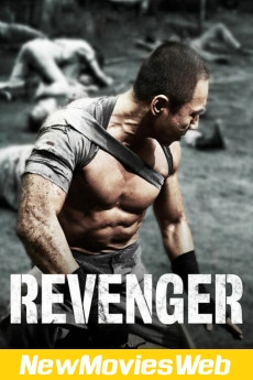 Revenger-Poster new animated movies