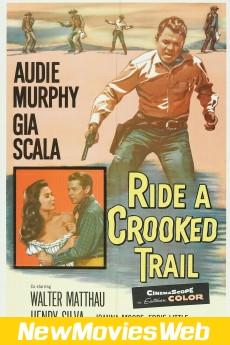 Ride a Crooked Trail-Poster new movies to rent
