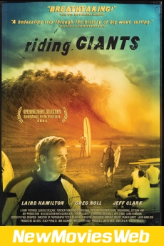 Riding Giants-Poster new movies in theaters