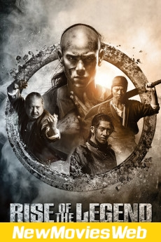 Rise of the Legend-Poster new movies to watch