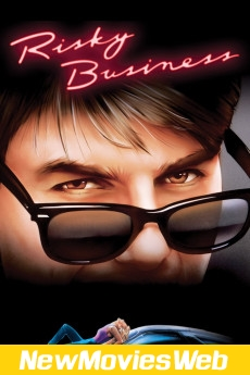 Risky Business-Poster new horror movies