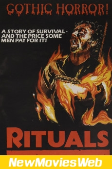 Rituals-Poster new movies coming out