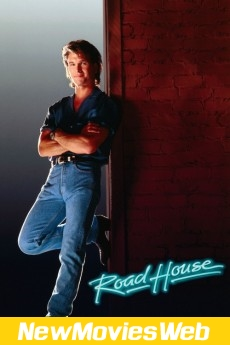 Road House-Poster new release movies 2021
