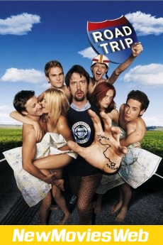 Road Trip-Poster new movies on dvd
