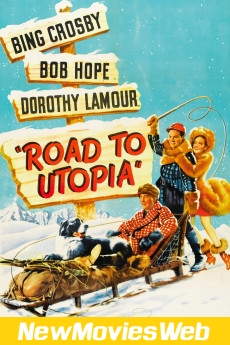 Road to Utopia-Poster new release movies