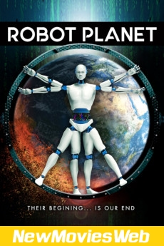 Robot Planet-Poster new movies on demand