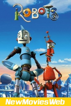 Robots-Poster best new movies