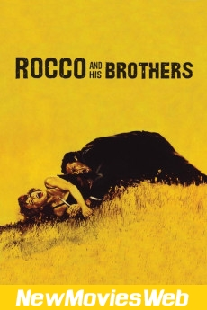 Rocco and His Brothers-Poster new movies coming out